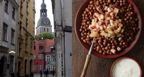 cucina lettone 15 luoghi sconosciuti da visitare nel mondo