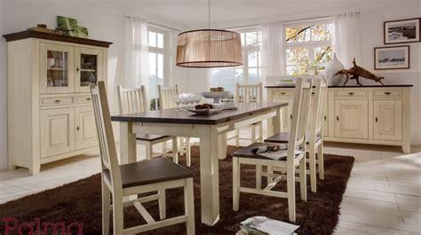 buffets für den speisesaal esszimmer landhausstil design