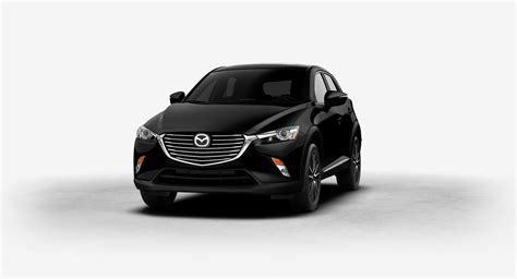 where do mazda cars come from which colors does the 2017 mazda cx 3 come in