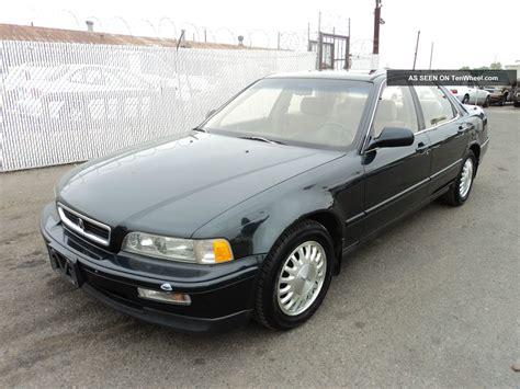 acura legend 1993 1993 acura legend l sedan 4 door 3 2l