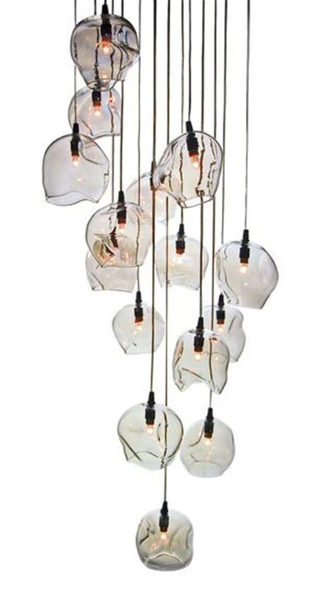 infinity light fixtures quot infinity cluster quot pendant light fixture by pomp