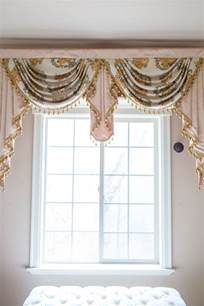 window swags and valances patterns 258 best images about window treatments swag valance