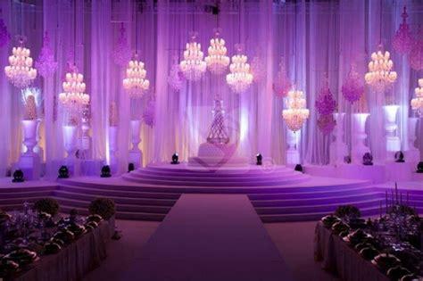 Fashion Show Decorations by Arabic Wedding Also Great For A Fashion Show Wedding Wedding At The Top