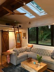 Small Homes Interior Design Ideas 1000 Ideas About Tiny Houses On Tiny Homes Tiny House On Wheels And House On Wheels