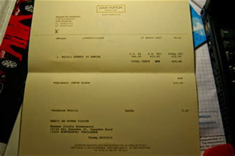 hermes receipt template brand name receipts and templates lv hermes receipts and