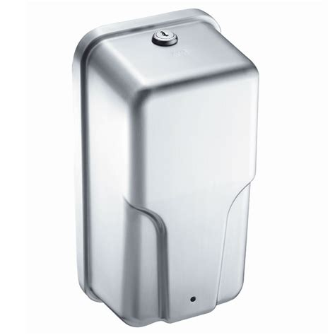 Automatic Soap Dispenser For Truly Clean by Asi Roval Automatic Soap Dispenser Unoclean