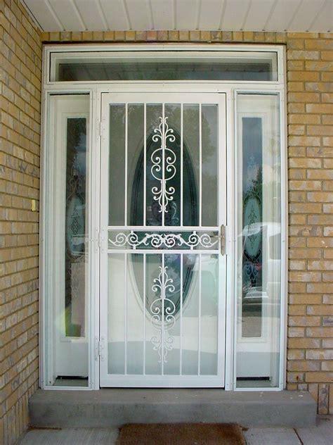 Strom Door by Doors Thermo Bilt Windows Doors