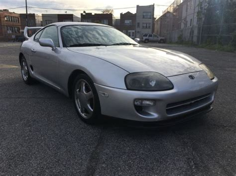 transmission control 1997 toyota supra head up display 1997 toyota supra anniversary edition targa top na automatic mint