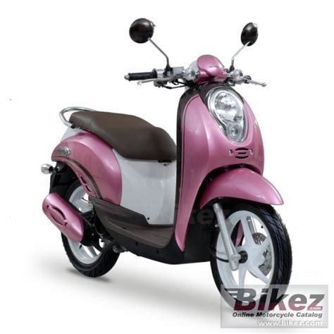 Credit Scoopy 2013 honda scoopy