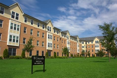 Concordia St Paul Mba Ranking by Concordia St Paul Concordia St Paul Overall