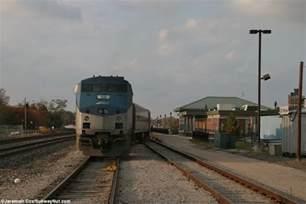 Pontiac Amtrak Station Pontiac Mi Amtrak S Wolverine Photos Page 2 The