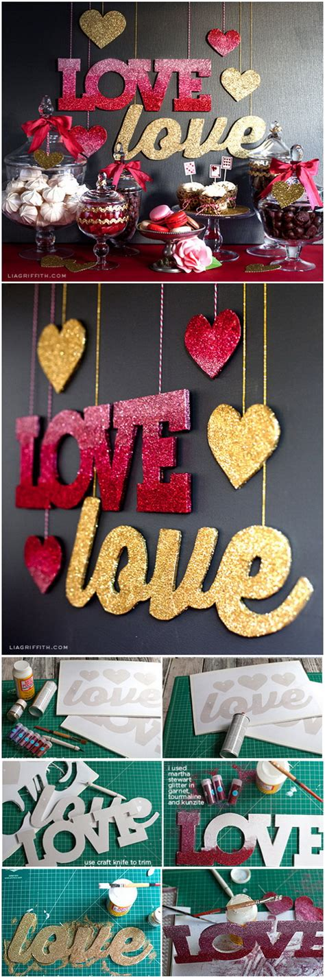 cing diy projects 20 sparkly diy glitter project ideas listing more