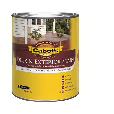 cabots  kwila oil based deck  exterior stain