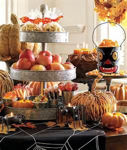 Fun Halloween Decor Halloween Tablescape Ideas Its Overflowing Diy Decor