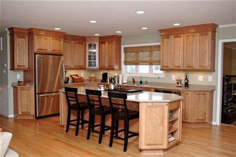 Kitchen Island Designs Ideas Home Improvement