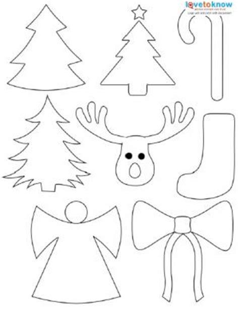 creative design christmas ornaments to color ornament printable