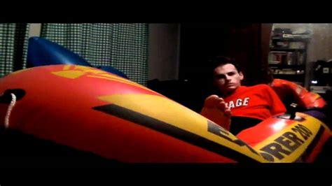 speed bonnie boat youtube inflatable boat intex explorer 200 deflation youtube