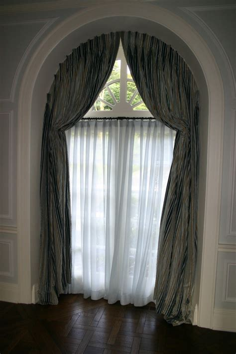 curved curtain rods for arched windows arched window curtain pole curtain menzilperde net
