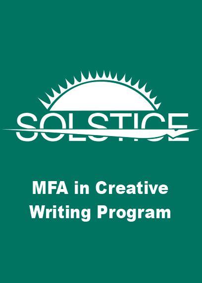 Mba Mfa Programs by Mfa Creative Writing Programs In