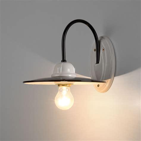 Ceramic Wall Lights Wall Light Enamel Ceramic 119050