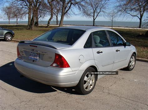 2002 ford focus zts 2002 ford focus zts horsepower