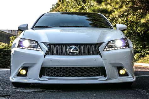 lexus rx 350 headlights lexus morimoto xb led fogs gs350 is350 rx350 led fog