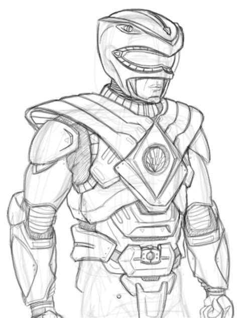 power ranger coloring pages black ranger dino coloring pages