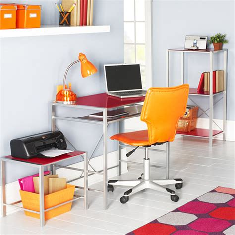 simple office decor amazing of excellent using white l shaped desk with hutch