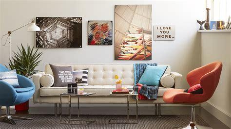 urban style living room ideas