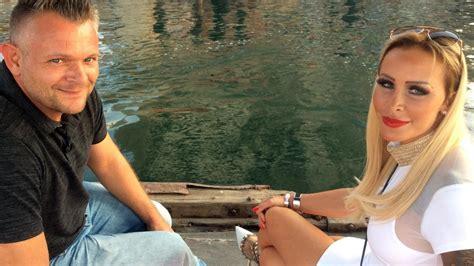 Motorradverleih Dubai by Model Nathalie Volk Will Ihrem Freund Zuliebe Charity