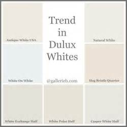 Neutral Paint Colors For Bedroom - the 25 best dulux white ideas on pinterest dulux white