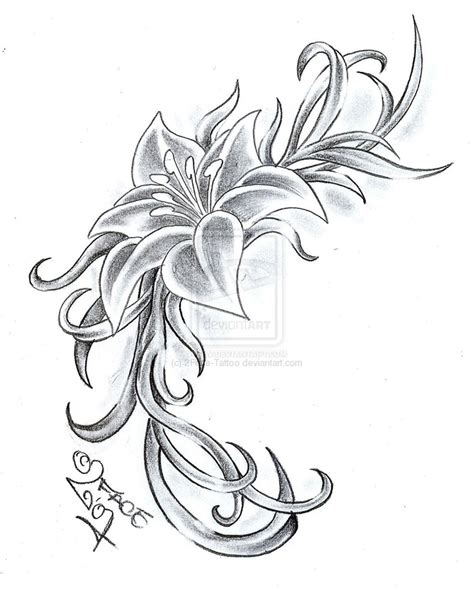 tattoo flower templates 50 amazing fine art tattoo designs for your inspiration
