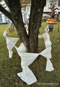 home made halloween decor pin by crystal jones on halloween crafts and ideas for