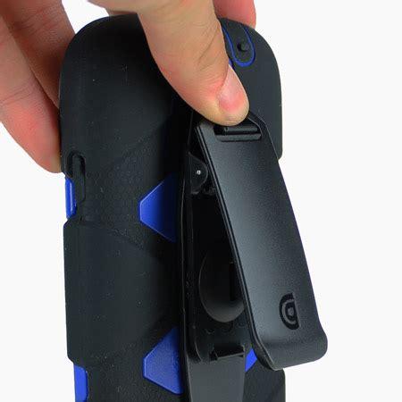 Griffin Survivor Samsung S4 Black griffin survivor for samsung galaxy s4 blue black