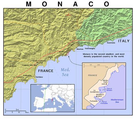 netherlands embassy bangkok map monaco maps 28 images monaco tourist destinations