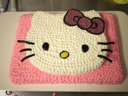 cara membuat id card hello kitty 4 inspirasi kue ulang tahun hello kitty yang bisa kamu