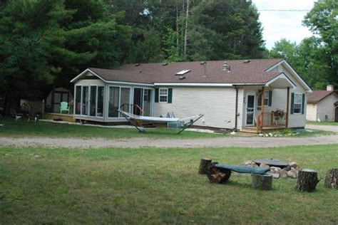 Torch Cottages by Torchlight Resort Ca Central Lake Mi 49622 248 652 0381