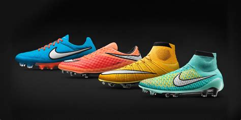 football shoes nike 2014 nike september 2014 boot colorways launched footy headlines