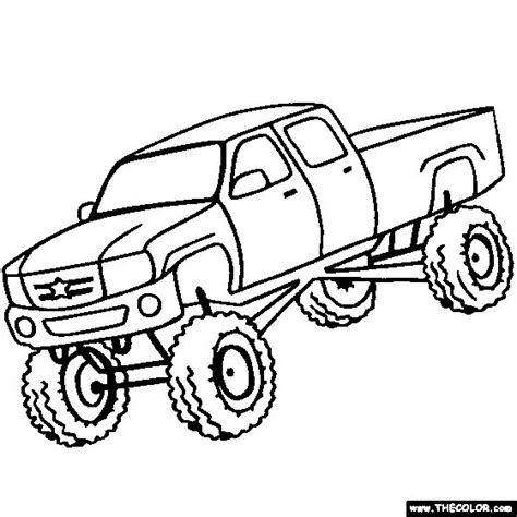 food truck coloring page best 25 truck online ideas on pinterest a truck truck