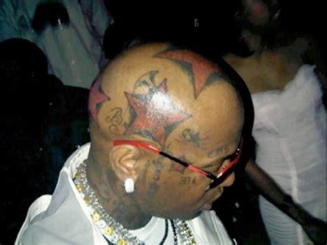 birdman rapper tattoos 25 splashy birdman tattoos slodive