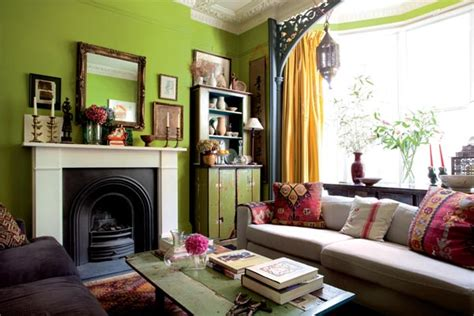 home decorating ideas painting artist s home colorful victorian house 171 interior design