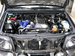 Suzuki Supercharger Kit Suzuki Jimny 1 3l