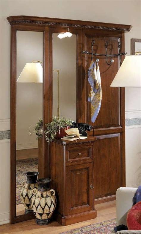 mobili per ingresso classici mobile per specchio classico