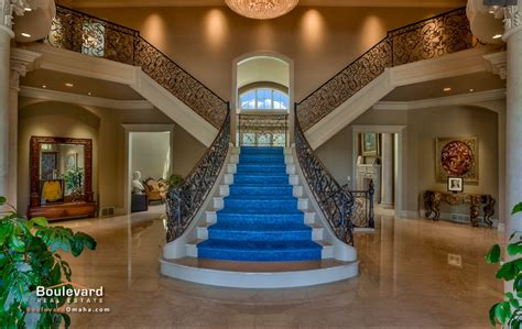 $3.95 Million 14,000 Square Foot Mansion In Omaha, NE