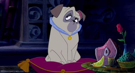 pocahontas pug name percy disney animals wiki fandom powered by wikia