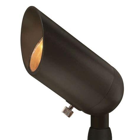 hinkley landscape lighting parts hinkley lighting low voltage 50 watt bronze outdoor