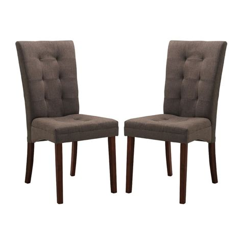 5 Best Fabric Dining Chairs So Comfortable Tool Box Dining Room Chairs