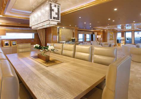 yacht interni yachtline interni di lusso per yachts