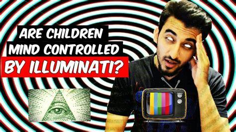 illuminati l children s mind controlled by illuminati l urdu l