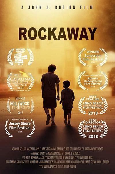rockaway  review film summary  roger ebert